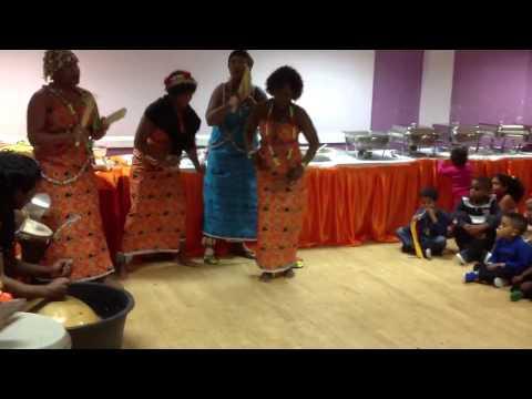 *No Bim Djumbai presente na festa de CARLOS *MOCAMBIQUE & GUINE-BISSAU