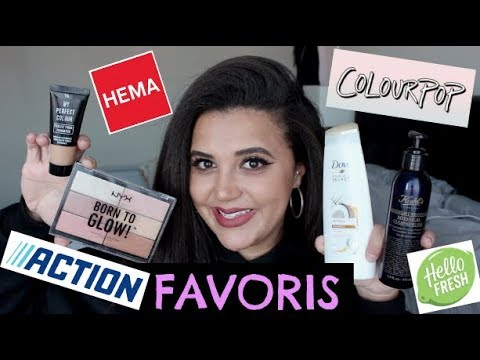 💕 Mes favoris du moment (Beauty, Fashion, Food, Baby) 💕