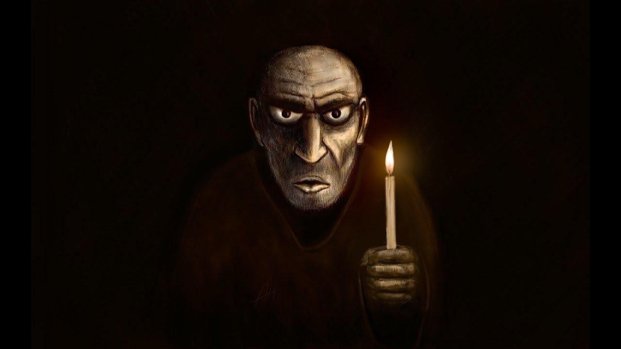 Исповедь мракобеса