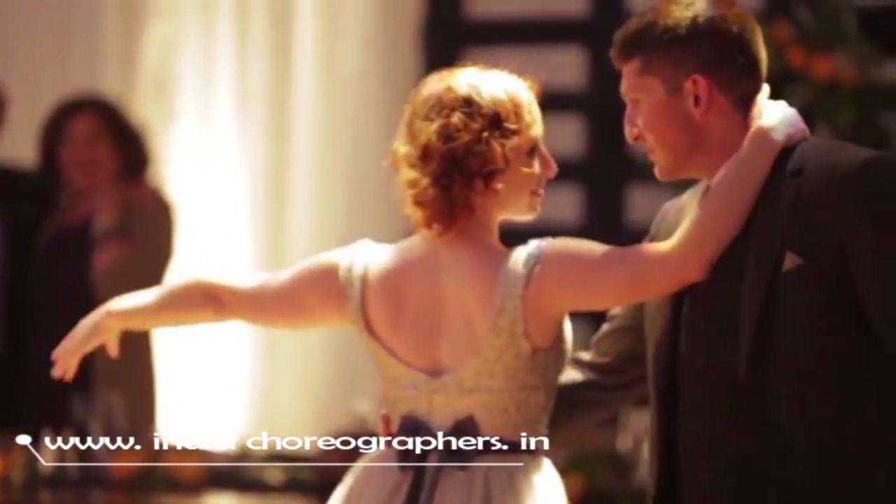 Bride Groom First Dance Performance Waltz 2017