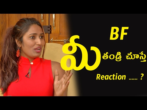 swathi naidu and naveena interview - 2 thumbnail