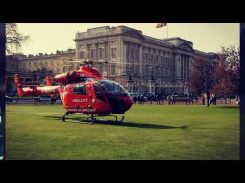 AMAZING FACTS ABOUT THE BUCKINGHAM PALACE