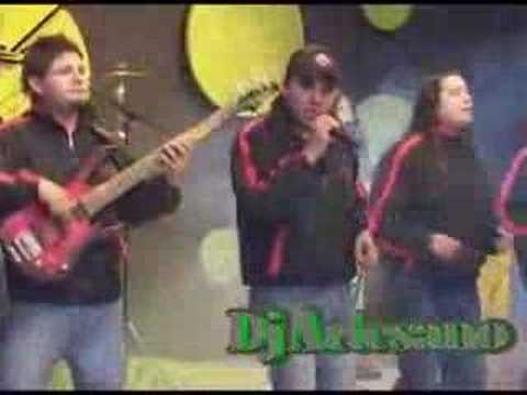 Banda Tropikal - Video Megamix 2007