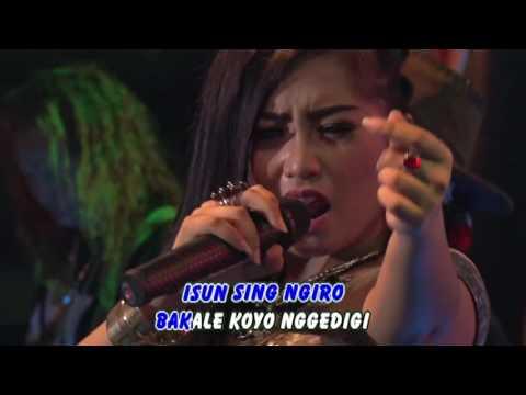 Yeyen Vivia - Ngobong Ati ( Official Musik Video)