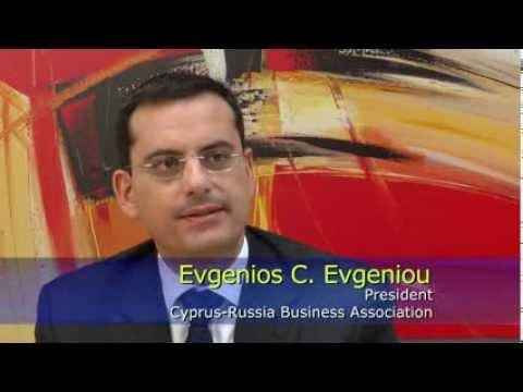 Cipa Inverviews Evgenios C Evgeniou