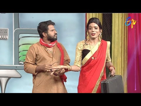 Jabardasth | 24th May 2018 | Latest Promo