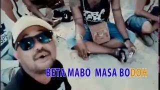 Gambar cover MABO VOCAL ROY SAKLIL
