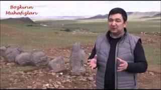 Download Video İlteriş Kağan'ın Mezar Külliyesi 2.Göktürk devleti Türklerin dini MP3 3GP MP4