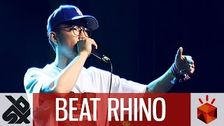 Baixar - Beat Rhino Grand Beatbox Showcase Battle 2016 Elimination Grátis