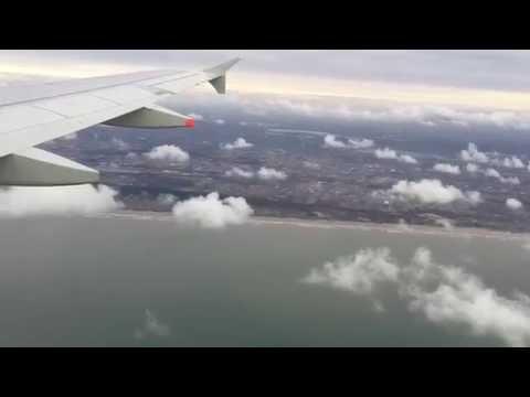 Flight Report - Air France - Paris Charles de Gaulle - Amsterdam Schiphol Airport