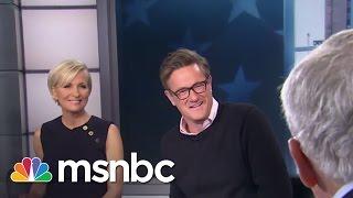 Midterm 2014 Results: Democratic Letdown | Morning Joe | MSNBC