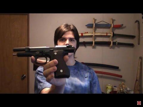 Top 5 Upgrades For Beretta 90 Series Pistols