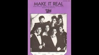 The Jets - Make It Real (1988) HQ