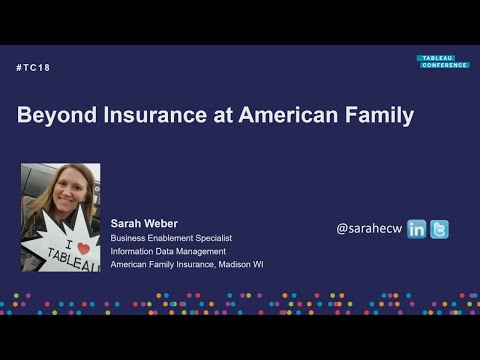 Beyond Insurance At American Family Insurance