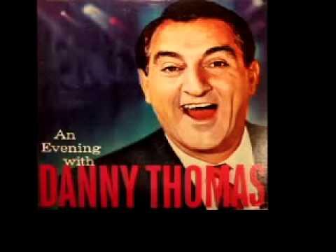 "Danny Thomas - ""Danny Thomas Theme & My Blue Heaven.mp4"
