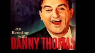 "Danny Thomas - ""Danny Thomas Theme & My Blue Heaven.mp4"