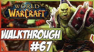 World Of Warcraft Walkthrough Ep.67 w/Angel - Lower Blackrock Spire!