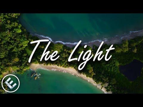 Kygo, Jonas Blue style│Marcus Mouya - The Light [Music Video 2018]