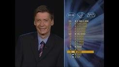 Wer wird Millionär? | DVD - Spiel | 1. Edition | Bis zur Million (mit Hilfe des Internets)