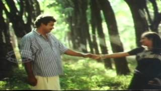 Oru Ponkinaviletho | George kutty C/o George kutty | Malayalam Film Song