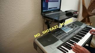 """دمو اهنگ """"فدا شم """" از سامی بیگی.... FADA SHAM BY MD_SHIRAZI"""