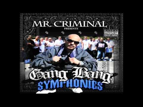 Mr. Criminal- South Side Rider (NEW MUSIC 2011)