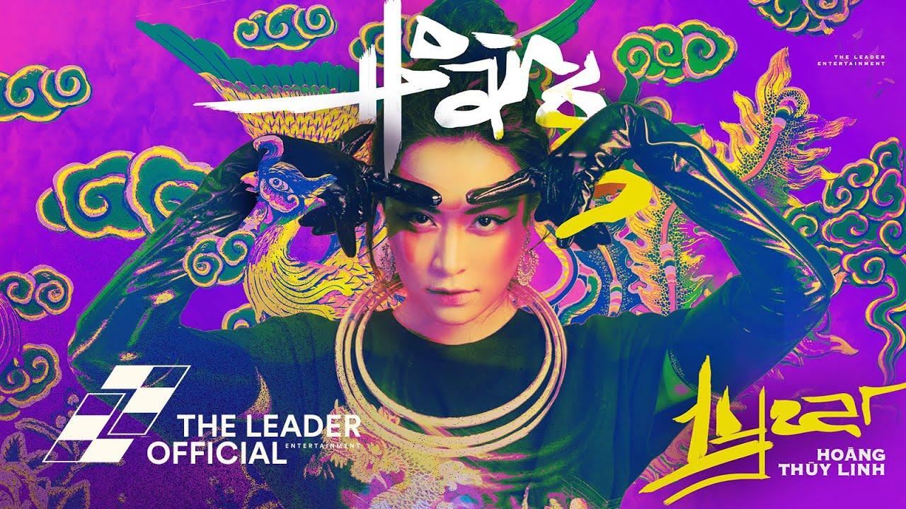 Kỉ Niệm Một Năm Album HOÀNG - Suprise Video To Hoàng Thùy Linh