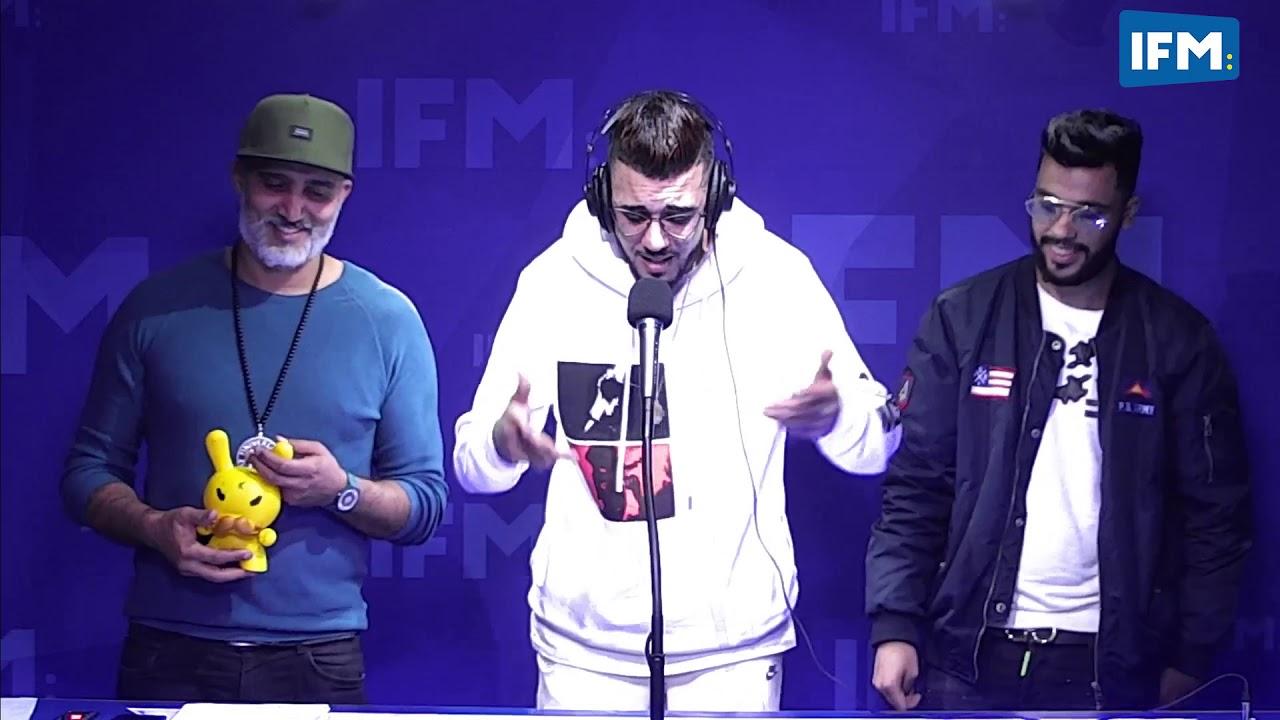 Rap Heure - Sanfara : Freestyle
