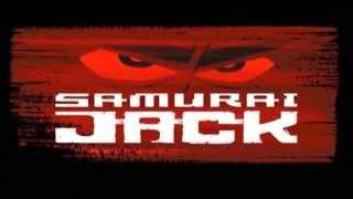 Samurai Jack Op Lyrics 100% Legit!