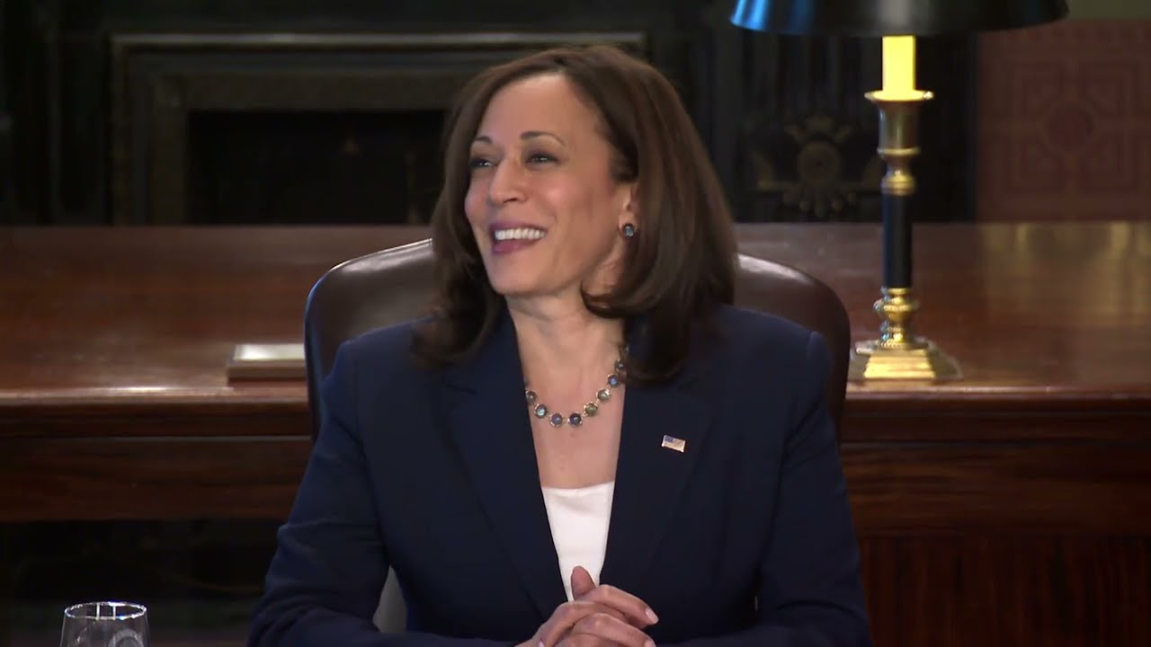 Vice President Harris Meets with the Task Force on Worker Organizing and Empowerment