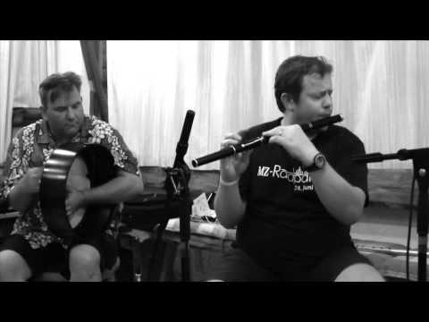 Paddy Keenan & Friends Live-Concert, Part 5 - Irish Music School, Elmstein/Germany  HD