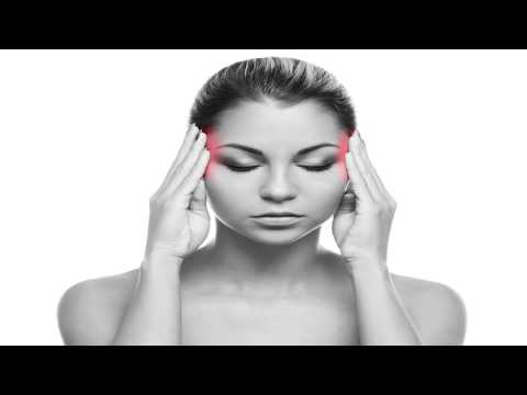 POWERFUL Migraine Headache Relief - REALLY WORKS | Delta Binaural Beats