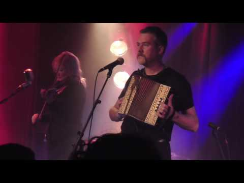 Blood Axis - Herjafather, live at PH Cafeen Copenhagen 20161019a