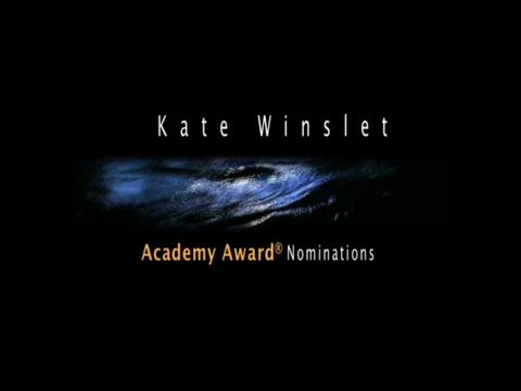 All Kate Winslet's 6 Academy Award® Nominations (and winning)