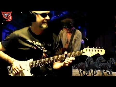 Wild Horses Live Subtitulada Español Rolling Stones & RollingBilbao Guitar cover