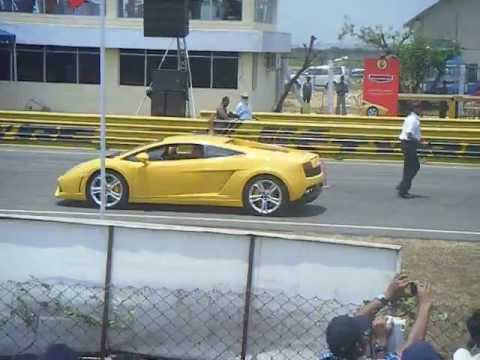 Madras Exotic Car Club Youtube