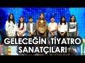 Abur Cubur Tiyatrosu [Full] | Yetenek Sizsiniz Türkiye mp3 indir