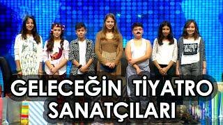 Abur Cubur Tiyatrosu [Full]   Yetenek Sizsiniz Türkiye