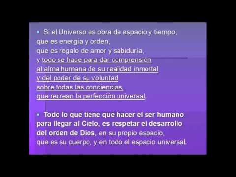 LA CUARTA DIMENSIÓN - 11- El Plan de Dios - YouTube