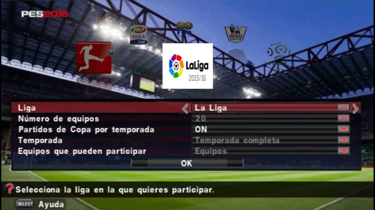 [60FPS+DIRECT DOWNLOAD] PES 2016 PSP -by Unknown | Review