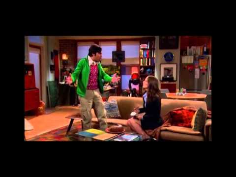 The Big Bang Theory - Dance & Music Compilation Part 3