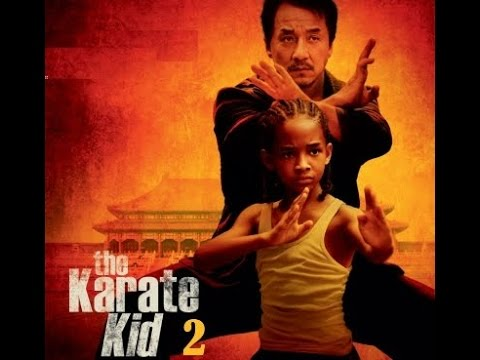 Official trailer   Karate Kid 2   Jaden Smith - YouTube
