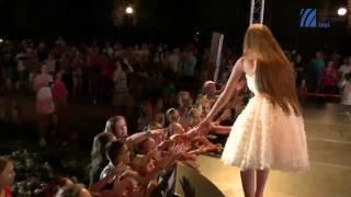 Theo Rose - Awella - live Palas Iasi