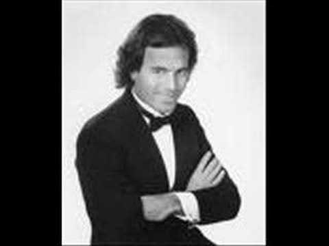 HEY ( english version ) JULIO IGLESIAS