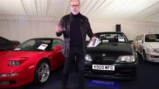 Harry Metcalfe's Race Retro Top Picks