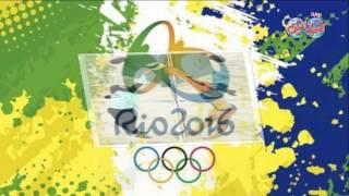 أولمبياد ريو دي جينيرو 2016 في 25 مشهد
