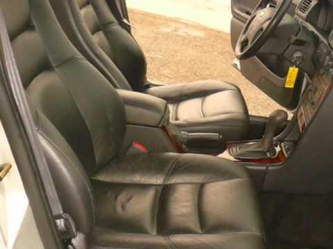 1999 Volvo V70 Xc Prestige Motor Works Naperville Il Youtube