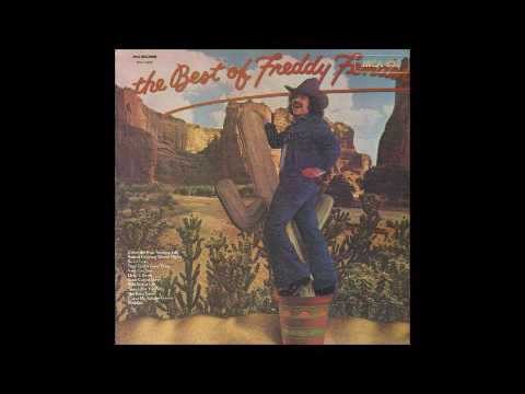 FREDDY FENDER - The Best of Freddy Fender (1977) [STUDIO ALBUM]