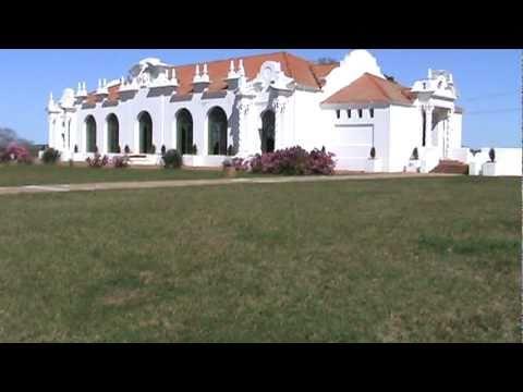 La Casa De San Martin En Yapeyu Youtube
