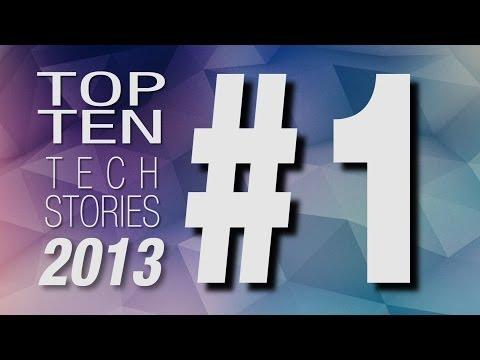 Top Ten Tech Stories of 2013 #1: Microsoft buys Nokia